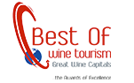 label best of wine tourisme