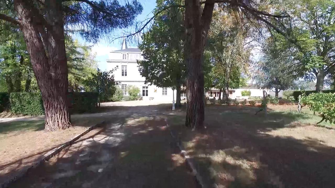 Chateau COURTADE DUBUC preview vidéo